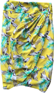Country-Road-yellow-print-skirt