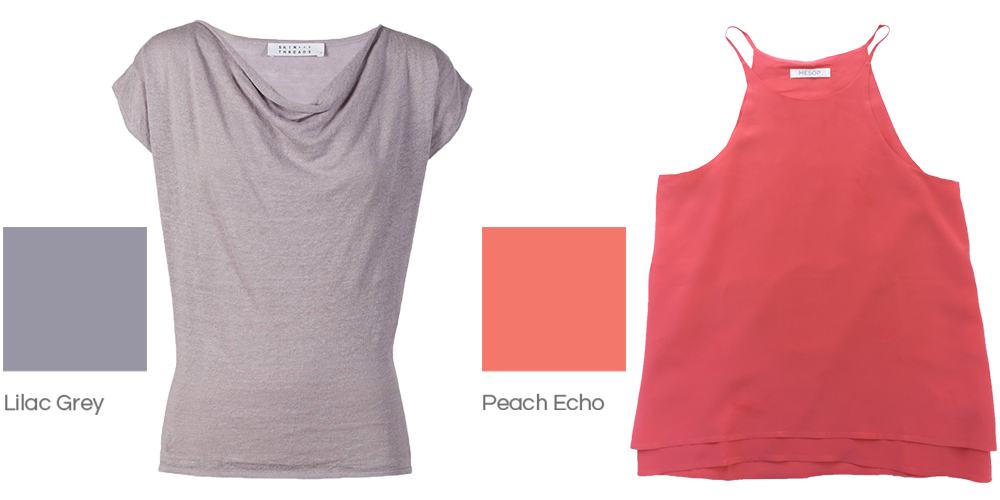 Lilac-grey-and-peach-echo-outfits