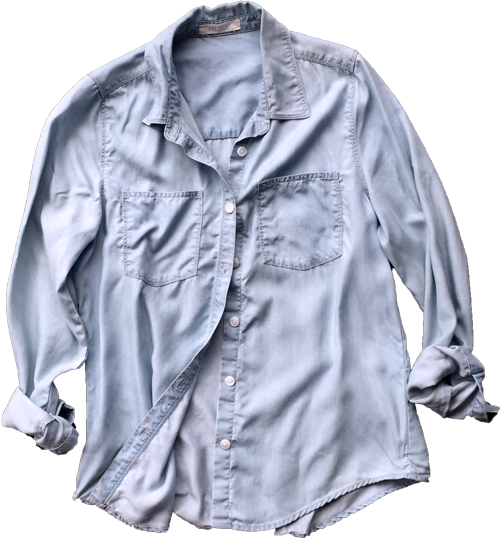 Mesop-chambray-shirt