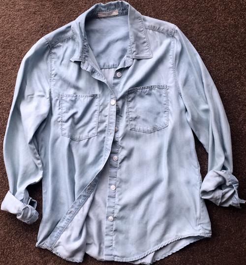 Mesop-chambray-shirt