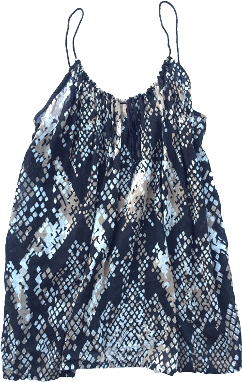 witchery-shoestring-patterned-smock-top